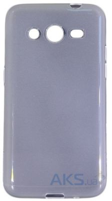 Чехол PC TPU case for Lenovo A316 Transparent