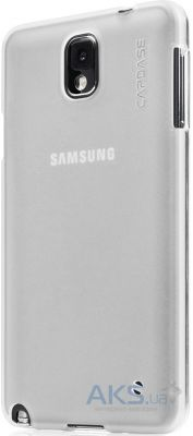 Чехол Capdase Soft Jacket Xpose Tinted White for Samsung N9005 Galaxy Note III (SJSGNOTE3-P202)
