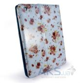 Вид 4 - Чехол для планшета Tuff-Luv Slim-Stand fabric case cover for iPad 2,3,4 Duck Egg (B2_36)
