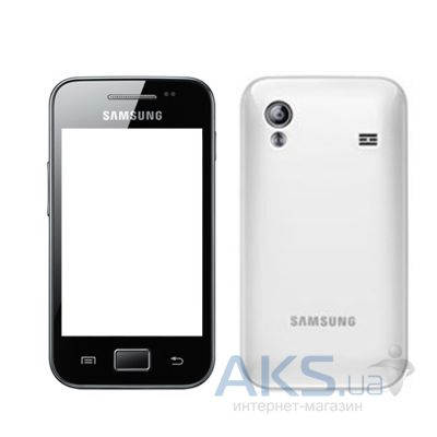 Корпус Samsung S5830 Galaxy Ace White