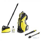 Пылесос Karcher K 7 PREMIUM FULL CONTROL HOME 1.317-103.0