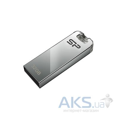Флешка Silicon Power 16GB Touch T03 no chain USB 2.0 (SP016GBUF2T03V3F)