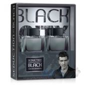 Antonio Banderas Seduction in Black Набор 100 ml + 100 ml