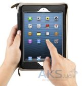 Вид 2 - Чехол для планшета Twelvesouth Leather Case BookBook Classic Black for iPad mini (TWS-12-1235)