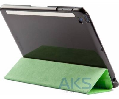 Чехол для планшета Speck iPad mini SmartShell Smoke Black (SPK-A1863)