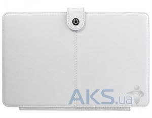 "Чехол Teemmeet Protection Exclusive Case for MacBook Air 13"" White (MB131313/04)"