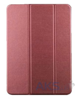 Чехол для планшета TETDED Leatherette case Elegant Series для Samsung Galaxy Tab 4 10.1 Red