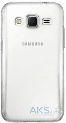 Чехол Original TPU Ultra Thin Samsung G360, G361 Galaxy Core Prime Transparent