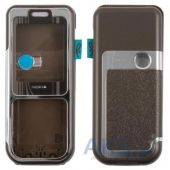 Корпус Nokia 7360 Brown