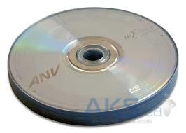 Диск  DVD+R 4,7Gb 16x  10 pcs printable