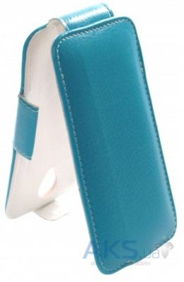 Чехол Sirius flip case for Lenovo Vibe Z2 Blue