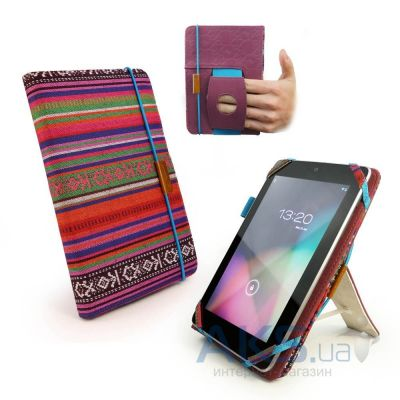 "Чехол для планшета Tuff-Luv Embrace Plus Case for 7"" Devices including Navajo (I4_15)"