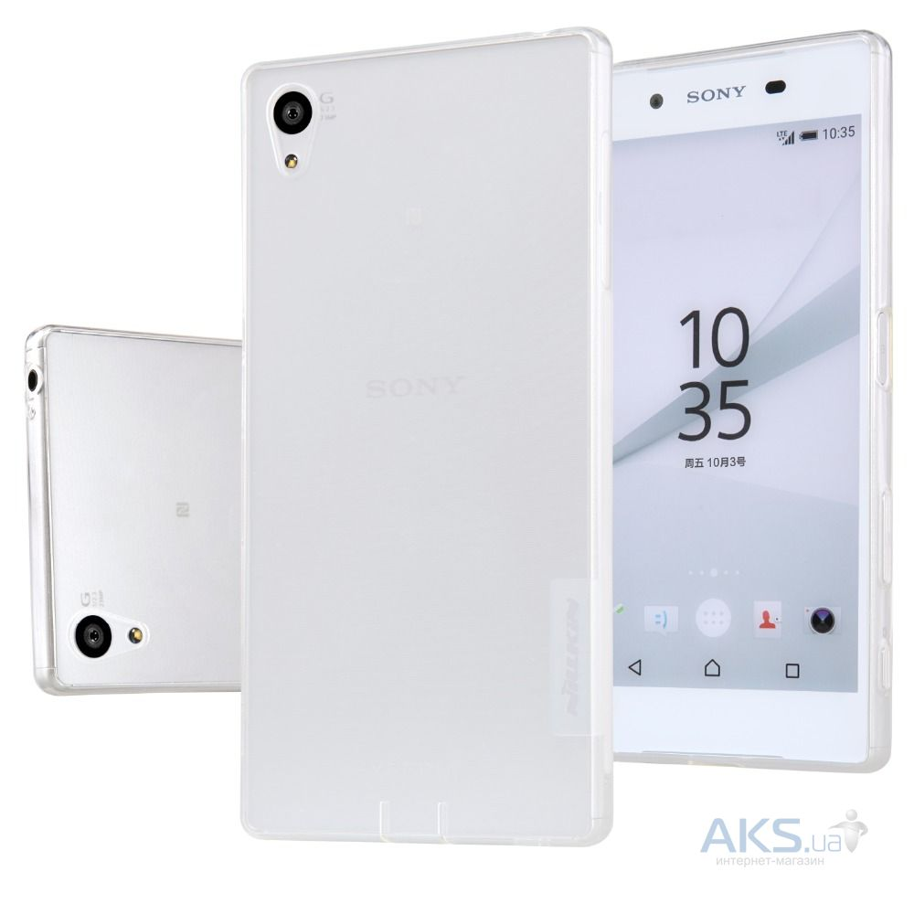 Harga Dan Spesifikasi Case 03 Sony Xperia Z5 Premium Cases Aigner A24206e Chieti Rosegold Nillkin Nature Series E6683 Smartphone E6653 Transparent