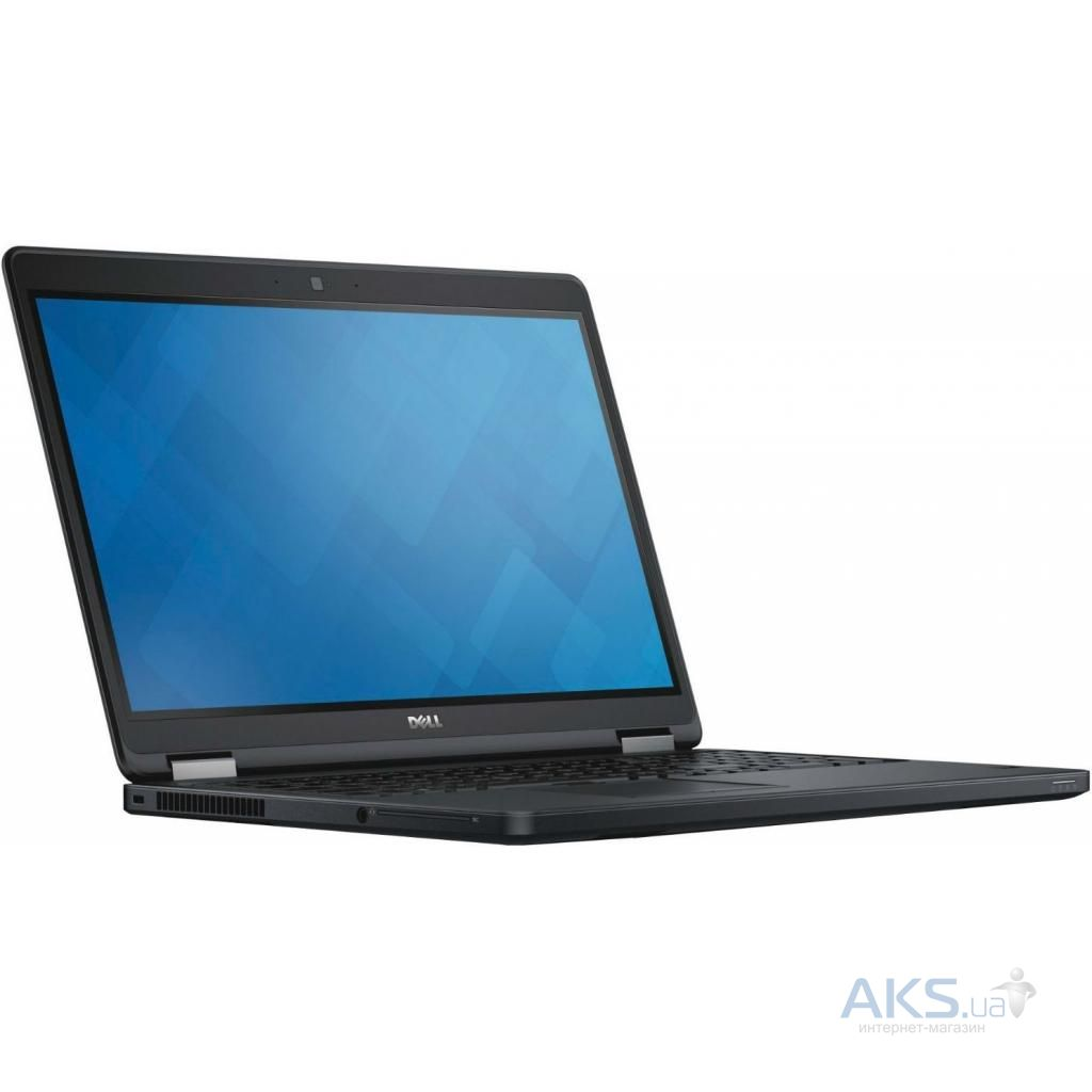 Ноутбук Dell Latitude E5550 (CA028LE5550BEMEA_WIN)
