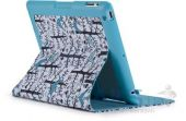 Чехол для планшета Speck iPad 3/4 FitFolio Lovebirds Teal (SPK-A1661)