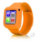 Чехoл Griffin Slap Orange for iPod nano 6G