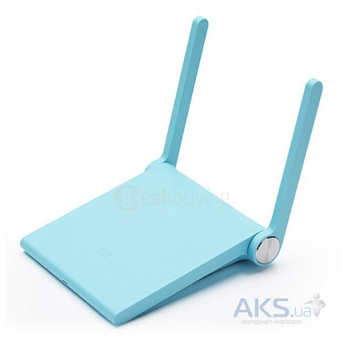 Роутер Xiaomi WiFi Router Nano Blue