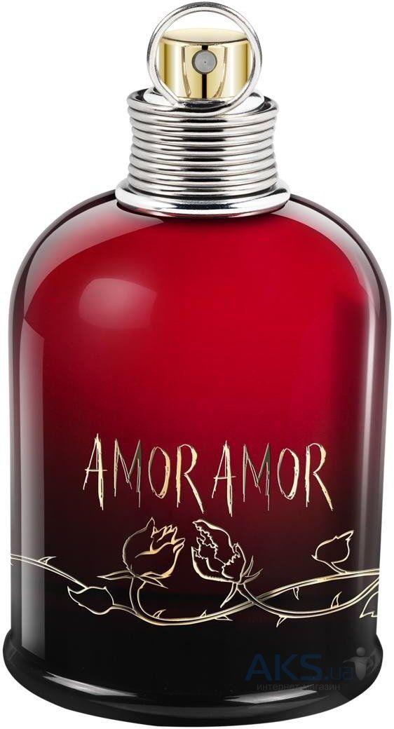 a30b362a516 Вид 3 - Cacharel Amor Amor Mon Parfum Du Soir Парфюмированная вода 50 мл