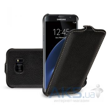 Чехол TETDED Flip Leather Series Samsung G935F Galaxy S7 Edge Black