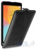 Чехол TETDED Leather Flip Series LG Optimus L Bello D335 Dual Black