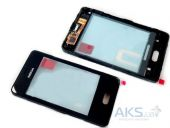 Сенсор (тачскрин) для Nokia Asha 501 with frame Original Black