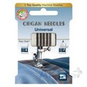 Organ Needles Universal ECO130/705H № 80