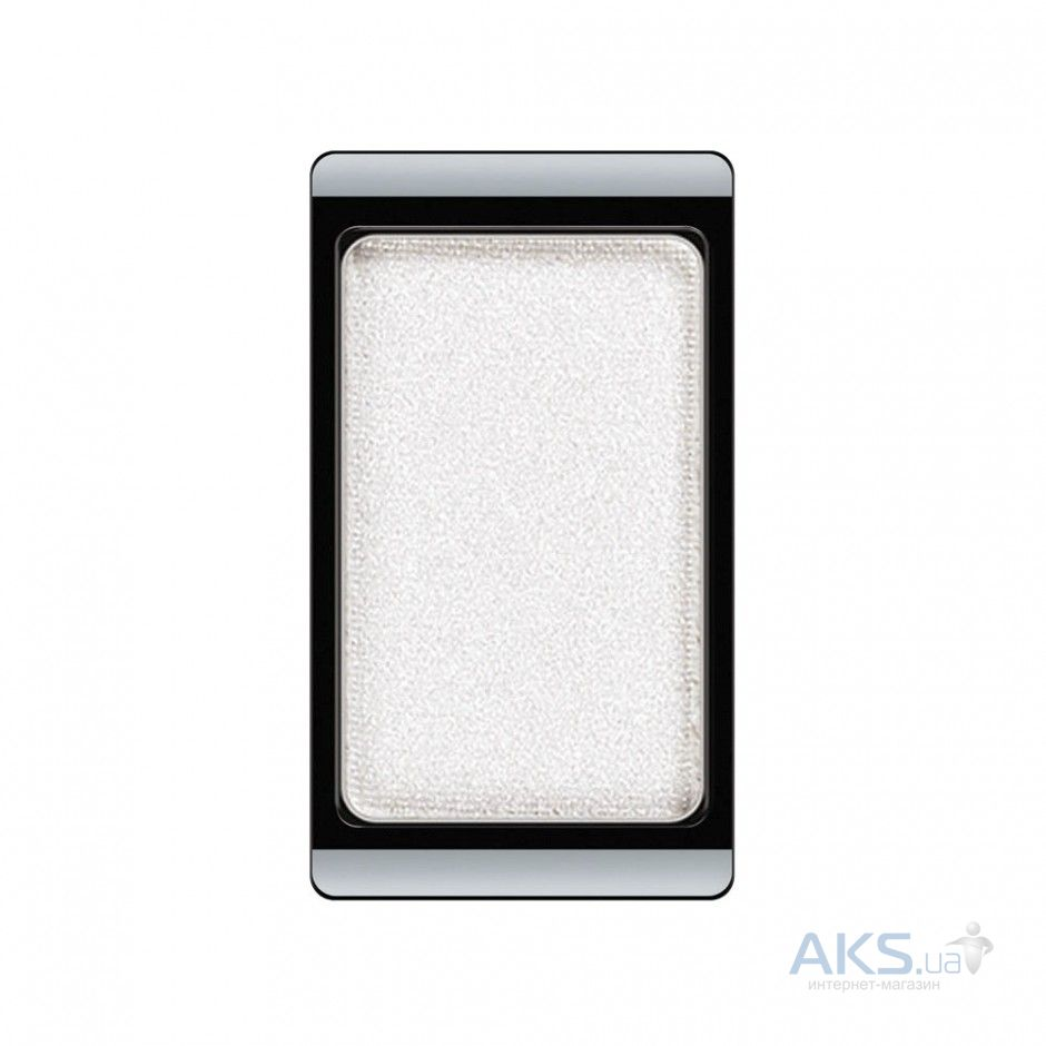 Тени Artdeco Eyeshadow Pearl №10 pearly white