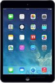 Планшет Apple iPad mini with Retina display Wi-Fi+LTE 16GB ME800TU/A Space Gray