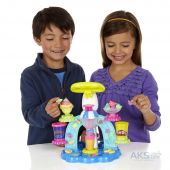 Вид 4 - Игра Hasbro Play-Doh Фабрика Мороженого (B0306)