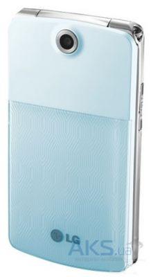 Корпус LG KF350 Blue − купити в Києві та Україні 771d94b058857