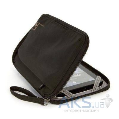 Обложка (чехол) Tucano Youngster Organizer Stand Tablet 7' Black