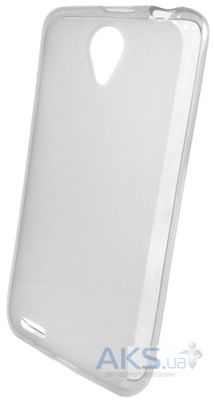 Чехол Original TPU Case Lenovo S750e White