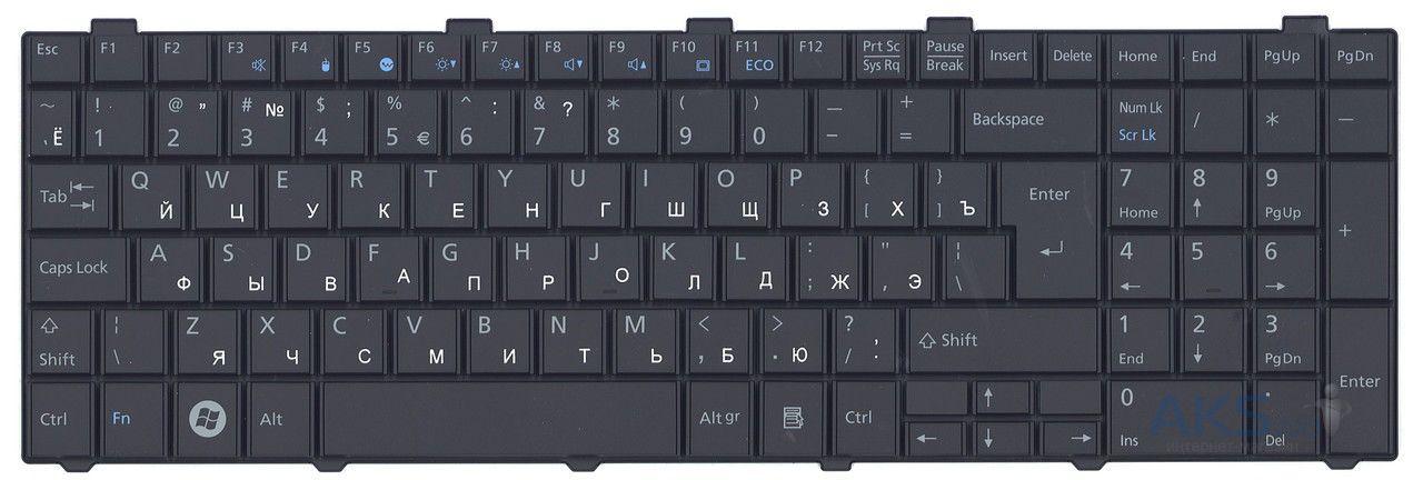 клавиатура компьютера фото русско английская