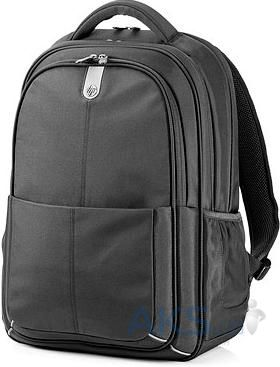 Сумки для ноутбуков HP Professional Backpack Case (H4J93AA)