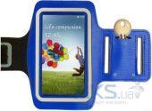 "Чехол Belkin Universal Sports Armband Apple iPhone 5, iPhone 5S, iPhone SE Blue (4""-4.5"")"