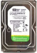 "Жорсткий диск Western Digital 320Gb 3,5"" WD3200AVVS_"
