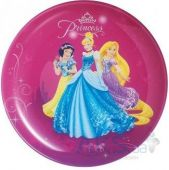 Luminarc J3992  DISNEY PRINCES ROYAL 200 мм десертная