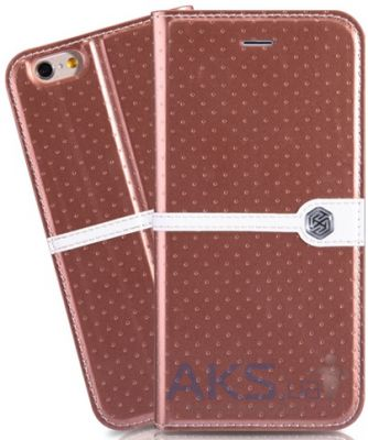 Чехол Nillkin Ice Series Apple iPhone 6 Plus, iPhone 6S Plus Brown