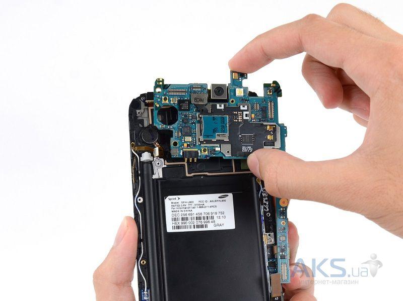 Замена разъема / гнезда (питания, аудио, USB, радиомодуля) USB на смартфоне - купить в Киеве, Харькове, Одессе, Украине - цена,