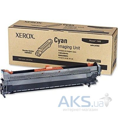 Фотобарабан Xerox Imaging Unit PH7400 (108R00647) Cyan