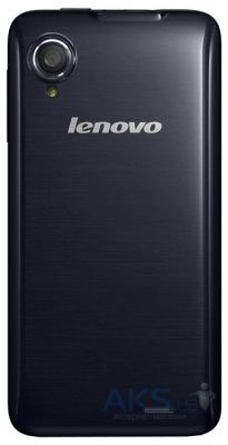 Корпус Lenovo Ideaphone P770 Black