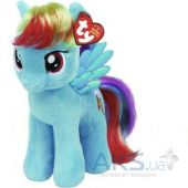 "Игровой набор TY My Little Pony 41005 ""Rainbow Dash"" 20см"
