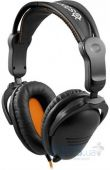 Гарнитура для компьютера Steelseries 3H V2 Black (61023)