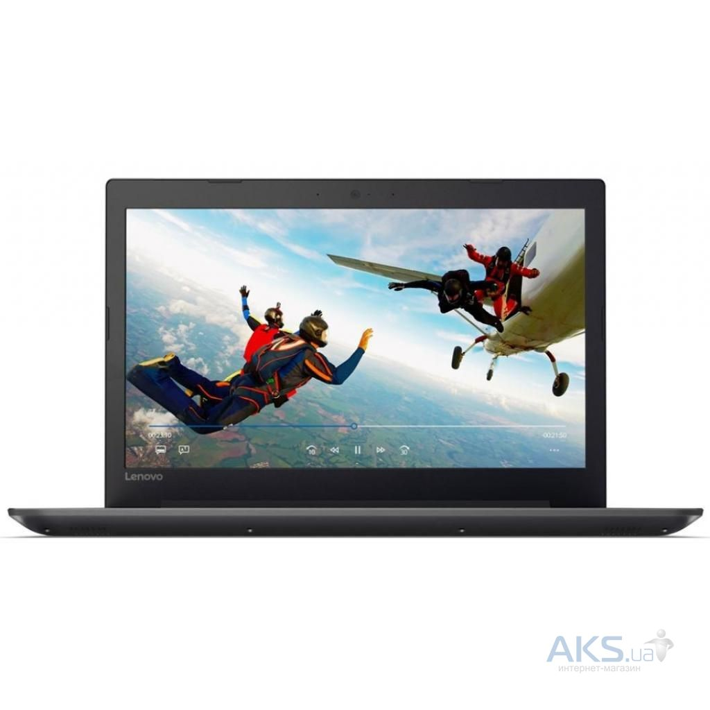 Ноутбук Lenovo IdeaPad 320-15 (80XH00YCRA)
