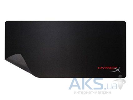 Коврик Kingston HyperX FURY Pro Gaming Mouse Pad (HX-MPFP-XL) Extra large