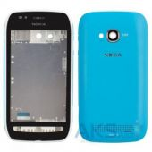 Корпус Nokia 710 Lumia Blue