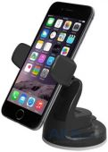 Держатель iOttie Easy View 2 Universal Car Mount Holder Black (HLCRIO115)