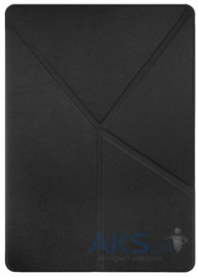 Чехол для планшета Ozaki O!coat Simple for iPad Air 2 Black (OC128BK)