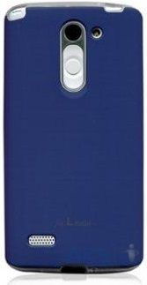 Чехол VOIA Jell Skin for LG Optimus L80+ Dual (D335/Bello) Navy