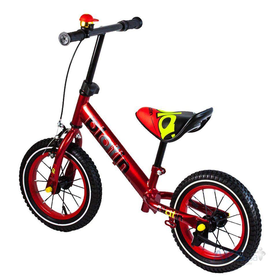 Каталка-мотоцикл